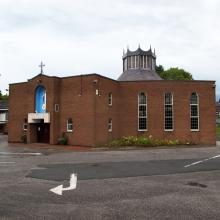 St Mary of the Angels and St Clare Catholic Church